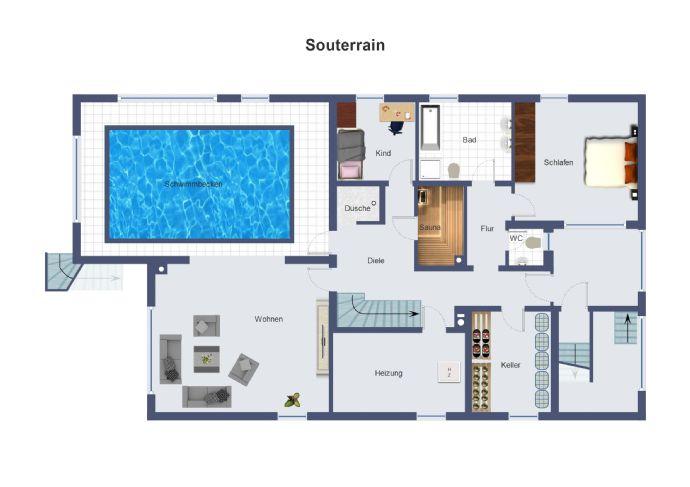Architektenhaus zum Wohnen und Arbeiten (6)