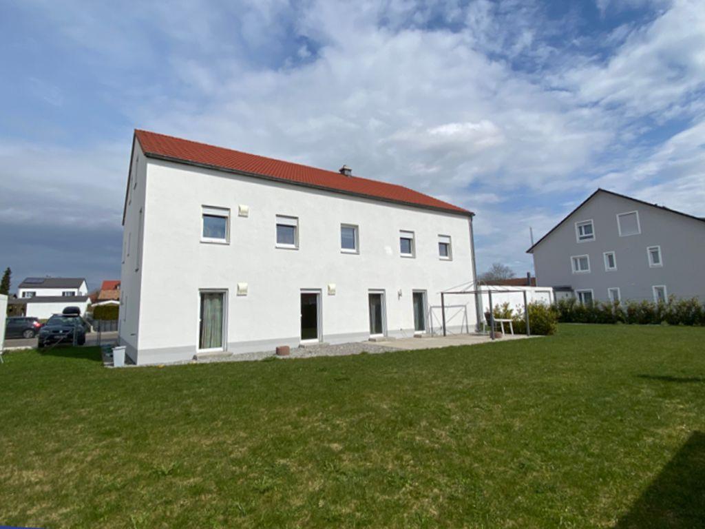 EG Wohnung mit Garten in Stammham 10